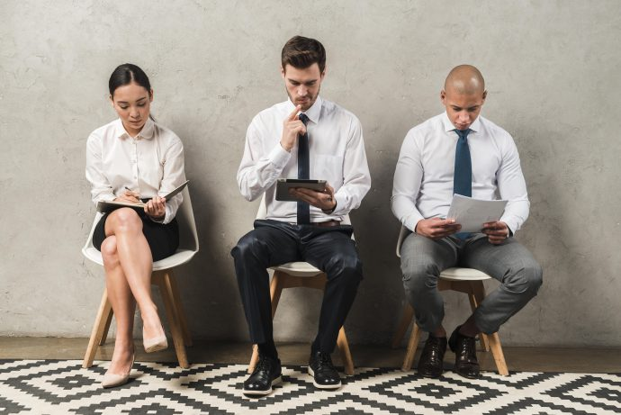 Candidate experience y employee experience