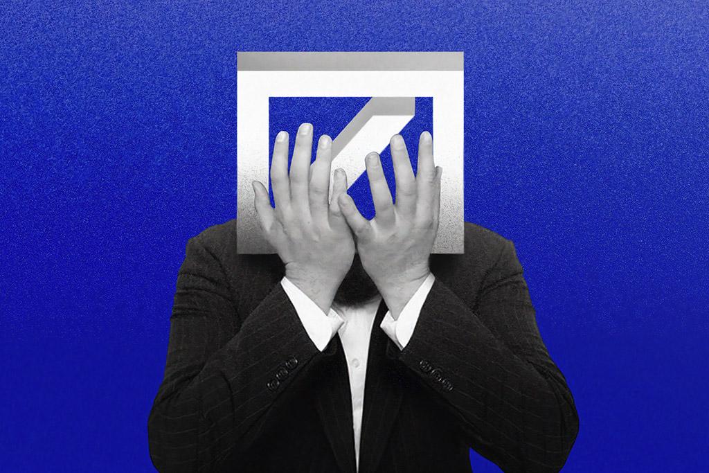 """Deutsche Bank propone cobrar un 5% del salario de los teletrabajadores por sus """"beneficios"""""""
