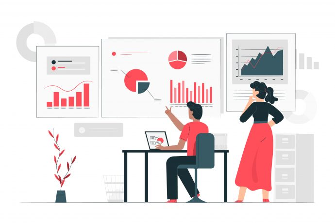 Datos empleo TIC a 2021